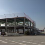 Hier entsteht die DWENGER Oberflächen GmbH